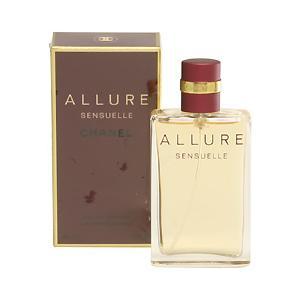 シャネル アリュール センシュアル オーデパルファム スプレータイプ 35ml CHANEL 香水 ALLURE SENSUELLE|beautyfive