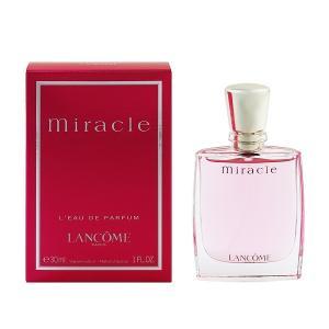 ランコム ミラク オーデパルファム スプレータイプ 30ml LANCOME 香水 MIRACLE|beautyfive