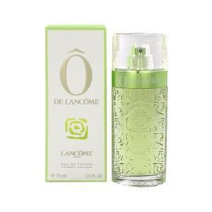 オーデ ランコム オーデトワレ スプレータイプ 75ml LANCOME 香水 O DE LANCOME|beautyfive