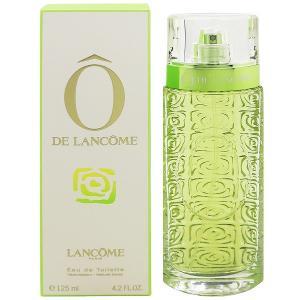 オーデ ランコム オーデトワレ スプレータイプ 125ml LANCOME 香水 O DE LANCOME|beautyfive