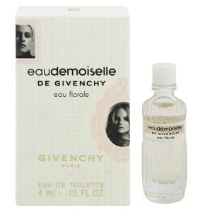 ジバンシイ オードモワゼル フローラル ミニ香水 オーデトワレ ボトルタイプ 4ml GIVENCHY 香水 EAUDEMOISELLE DE GIVENCHY EAU FLORALE|beautyfive