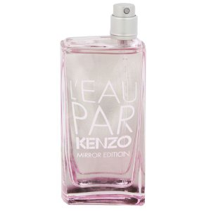 ローパケンゾー ミラー (テスター) オーデトワレ スプレータイプ 50ml KENZO 香水 L'EAU PAR KENZO MIRROR EDITION TESTER beautyfive