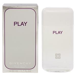 ジバンシイ プレイ フォーハー オーデトワレ スプレータイプ 50ml GIVENCHY 香水 PLAY FOR HER beautyfive