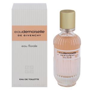ジバンシイ オードモワゼル フローラル オーデトワレ スプレータイプ 50ml GIVENCHY 香水 EAUDEMOISELLE DE GIVENCHY EAU FLORALE|beautyfive