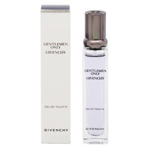 ジバンシイ ジェントルマン オンリー オーデトワレ スプレータイプ 12.5ml GIVENCHY 香水 GENTLEMEN ONLY beautyfive