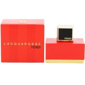 フェンディ アクアロッサ オーデトワレ スプレータイプ 30ml FENDI 香水 L'ACQUAROSSA beautyfive
