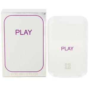 ジバンシイ プレイ フォーハー オーデトワレ スプレータイプ 30ml GIVENCHY 香水 PLAY FOR HER|beautyfive
