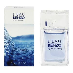 ローパケンゾー プールオム ミニ香水 オーデトワレ ボトルタイプ 5ml KENZO 香水 L'EAU PAR KENZO POUR HOMME|beautyfive