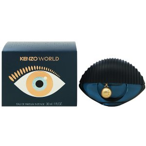 ケンゾー ワールド インテンス オーデパルファム スプレータイプ 30ml KENZO 香水 KENZO WORLD INTENSE beautyfive
