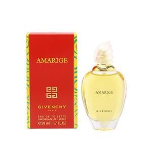 ジバンシイ アマリージュ オーデトワレ スプレータイプ 50ml GIVENCHY 香水 AMARIGE DE GIVENCHY|beautyfive