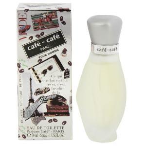 カフェカフェ プールオム オーデトワレ スプレータイプ 30ml CAFE CAFE (8%offクーポン 4/3 12:00〜4/20 1:00) 香水 CAFE CAFE POUR HOMME|beautyfive