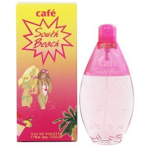 パルファム カフェ カフェ サウスビーチ オーデトワレ スプレータイプ 90ml PARFUMS CAFE 香水 CAFE SOUTHBEACH|beautyfive