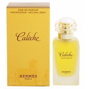 エルメス カレーシュ ソワード パルファム オーデパルファム スプレータイプ 50ml HERMES 香水 CALECHE SOIE DE PARFUM|beautyfive