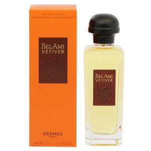 エルメス ベラミ ベチバー オーデトワレ スプレータイプ 100ml HERMES 香水 BEL AMI VETIVER|beautyfive