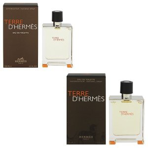 テール ドゥ エルメス オーデトワレ スプレータイプ 100ml HERMES 香水 TERRE D HERMES|beautyfive
