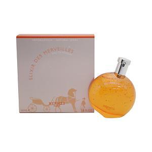 エルメス エリクシールドメルヴェイユ オーデパルファム スプレータイプ 50ml HERMES 香水 ELIXIR DES MERVEILLES|beautyfive