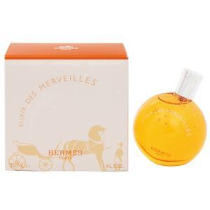 エルメス エリクシールドメルヴェイユ オーデパルファム スプレータイプ 30ml HERMES 香水 ELIXIR DES MERVEILLES|beautyfive