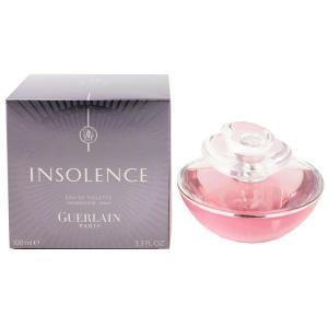 ゲラン アンソレンス (インソレンス) (旧パッケージ) オーデトワレ スプレータイプ 100ml GUERLAIN 香水 INSOLENCE|beautyfive