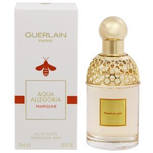 ゲラン アクア アレゴリア パンプルリューヌ オーデトワレ スプレータイプ 75ml GUERLAIN (8%offクーポン 4/3 12:00〜4/20 1:00) 香水|beautyfive