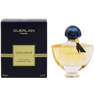 ゲラン シャリマー オーデトワレ スプレータイプ 50ml GUERLAIN 香水 SHALIMAR beautyfive