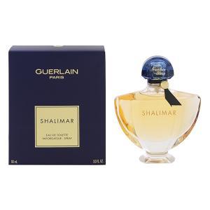 ゲラン シャリマー オーデトワレ スプレータイプ 90ml GUERLAIN (8%offクーポン 4/3 12:00〜4/20 1:00) 香水 SHALIMAR|beautyfive