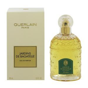 ゲラン ジャルダンバガテール オーデパルファム スプレータイプ 100ml GUERLAIN 香水 JARDINS DE BAGATELLE|beautyfive