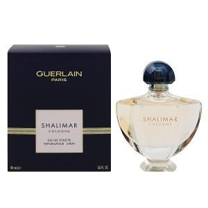 ゲラン シャリマー コローニュ オーデトワレ スプレータイプ 90ml GUERLAIN 香水 SHALIMAR COLOGNE|beautyfive