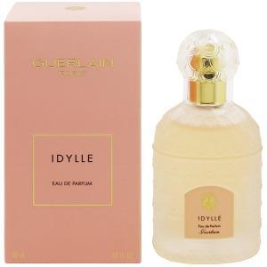 ゲラン イディール オーデパルファム スプレータイプ 50ml GUERLAIN 香水 IDYLLE|beautyfive