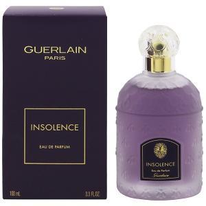ゲラン アンソレンス (インソレンス) オーデパルファム スプレータイプ 100ml GUERLAIN 香水 INSOLENCE|beautyfive