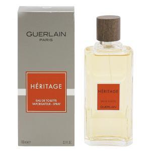 ゲラン エリタージュ オーデトワレ スプレータイプ 100ml GUERLAIN 香水 HERITAGE beautyfive