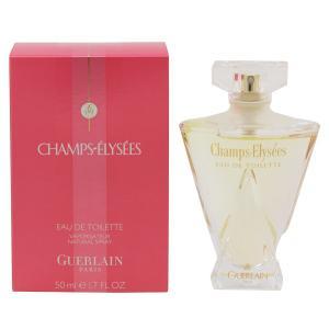 ゲラン シャンゼリゼ (旧パッケージ) オーデトワレ スプレータイプ 50ml GUERLAIN 香水 CHAMPS ELYSEES|beautyfive