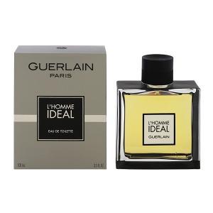 ゲラン ロム イデアル オーデトワレ スプレータイプ 100ml GUERLAIN 香水 L'HOMME IDEAL|beautyfive