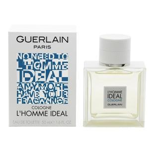 ゲラン ロム イデアル コロン オーデトワレ スプレータイプ 50ml GUERLAIN 香水 L'HOMME IDEAL COLOGNE|beautyfive
