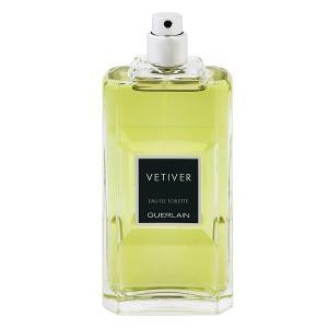 ゲラン ベチバー (テスター) オーデトワレ スプレータイプ 100ml GUERLAIN 香水 VETIVER TESTER|beautyfive