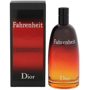 クリスチャン ディオール ファーレンハイト オーデトワレ スプレータイプ 200ml CHRISTIAN DIOR 香水 FAHRENHEIT FOR MEN|beautyfive