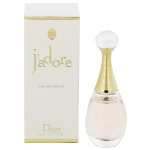 クリスチャン ディオール ジャドール ミニ香水 オーデパルファム ボトルタイプ 5ml CHRISTIAN DIOR 香水 JADORE|beautyfive