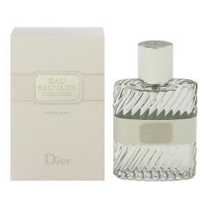 クリスチャン ディオール オー ソヴァージュ コロン オーデコロン スプレータイプ 50ml CHRISTIAN DIOR 香水 EAU SAUVAGE COLOGNE|beautyfive