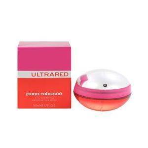 パコラバンヌ ウルトラレッド オーデパルファム スプレータイプ 50ml PACO RABANNE 香水 ULTRAERED beautyfive
