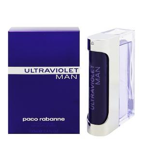 パコラバンヌ ウルトラバイオレット マン オーデトワレ スプレータイプ 100ml PACO RABANNE 香水 ULTRAVIOLET MAN beautyfive