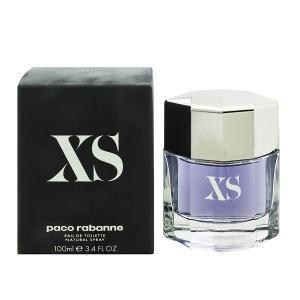 パコラバンヌ エクセス プールオム オーデトワレ スプレータイプ 100ml PACO RABANNE (8%offクーポン 4/3 12:00〜4/20 1:00) 香水 XS POUR HOMME|beautyfive
