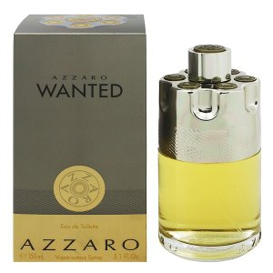 アザロ ウォンテッド オーデトワレ スプレータイプ 150ml AZZARO 香水 WANTED|beautyfive