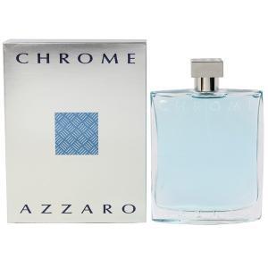 アザロ クローム オーデトワレ スプレータイプ 200ml AZZARO 香水 CHROME NATURAL|beautyfive