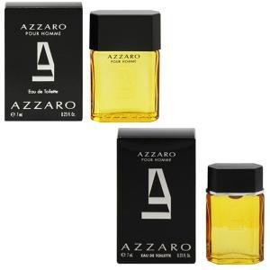 アザロ プールオム ミニ香水 オーデトワレ ボトルタイプ 7ml AZZARO 香水 AZZARO POUR HOMME|beautyfive