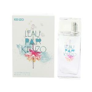 ローパケンゾー ワイルドエディション オーデトワレ スプレータイプ 50ml KENZO 香水 L'EAU PAR KENZO WILD EDITION POUR FEMME beautyfive