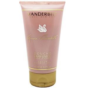 グロリアヴァンダービルト ヴァンダービルト シャワージェル 150ml GLORIA VANDERBILT VANDERBILT SATIN SHOWER GEL|beautyfive
