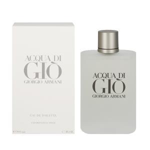 ジョルジオ アルマーニ アクア・デ・ジオ オム オーデトワレ スプレータイプ 200ml GIORGIO ARMANI 香水 ACQUA DI GIO POUR HOMME beautyfive