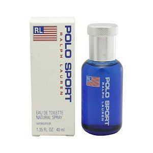 ラルフローレン ポロスポーツ オーデトワレ スプレータイプ 40ml RALPH LAUREN 香水 POLO SPORT|beautyfive