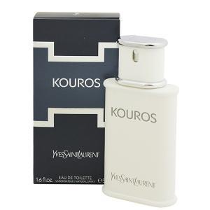 イヴサンローラン クーロス オーデトワレ スプレータイプ 50ml YVES SAINT LAURENT 香水 KOUROS|beautyfive