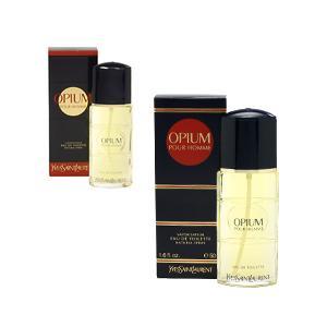 イヴサンローラン オピウム プールオム オーデトワレ スプレータイプ 50ml YVES SAINT LAURENT (8%offクーポン 4/3 12:00〜4/20 1:00) 香水 OPIUM POUR HOMME|beautyfive