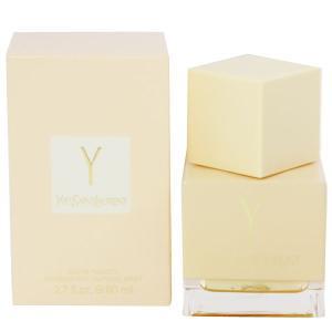 イヴサンローラン ラ・コレクション Y (イグレック) オーデトワレ スプレータイプ 80ml YVES SAINT LAURENT 香水 LA COLLECTION Y beautyfive